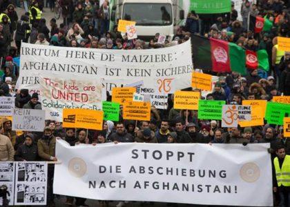 MFH unterstützt Appell gegen Abschiebungen nach Afghanistan