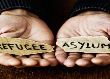 Gemeinsam gegen Rechte Hetze und Flüchtlingsabwehr!
