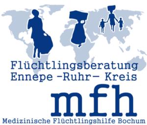 Flüchtlingsberatung Ennepe- Ruhr- Kreis