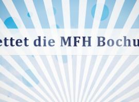 Rettet die MFH.