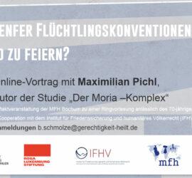 Maximilian Pichl: Der Moria-Komplex